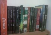 Literature / I just love books...