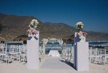 My wedding / Bodas