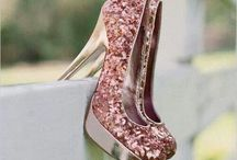 Shoes Galore / Low and behold, many incredible shoe designs and types that you may or may not have seen ever before!