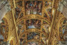 Baroque + Rococo
