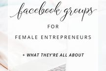 Ultimate Resources for Boss Babes / A group board full of all the best resources for female entrepreneurs killing it in their dream chasing journey. Pins can be about entrepreneurship, blogging, social media,  freelancing, really anything to move you forward in your digital career! (keep it on topic). Also, let's keep things looking nice with high quality, VERTICAL pins. Please, no spamming the board. To contribute: follow me (hustleandhearts), and send me a DM or email at hustleandhearts@gmail.com :) Happy pinning, ladies!!