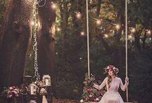 Wedding / Fantasia
