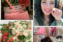 Andriana Papa Vlogs / Veganism Lifestyle Spiritualism Music