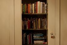 Books in Small Spaces