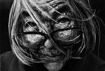 beautiful people / by Bekah Wagner