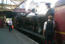 Keighley & Worth Valley Railway / Posts, Pictures and Videos from the Keighley and Worth Valley Railway