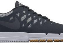 Nike Skate Shoes / Nike Skate Shoes