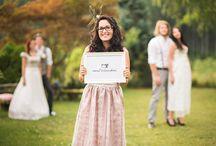Hochzeiten nach Maß / Weddings - its you big day