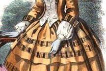 Jacket & Weskit 1850s