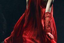 High Fashion//Couture