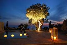 Luxury villas Gaia and Nemus | Kefalonia Fiscardo / I WANNA GO !!