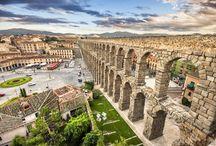 39 lugares patrimonio de la UNESCO en España