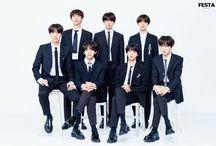 BTS Festa 2018 / pics from BTS Official Facebook