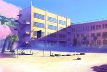 Peach High School