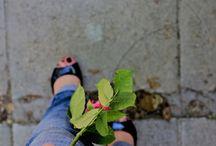 My Urban steps( Athens)