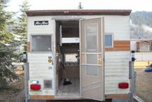 Remodel the camper! / Fall project to bring new life into the old vanguard