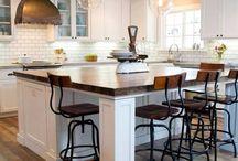 | kitchen island |