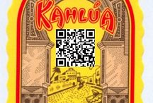Social Munzee Pages / Please scan :)