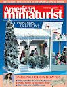 Mini Magazines & Books