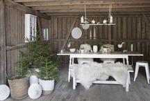 Ideias de Mesas para o Natal | Christmas Table Ideas