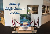 Scheffer Badkamers B.V. (justinberkelaar) no Pinterest