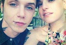 Julliet&Andy