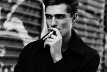 model: Ivan Kozak