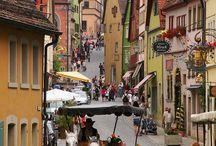 Germany / Medieval