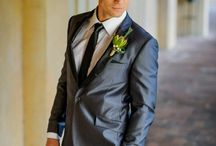 Things to Wear / Parker and Schmidt Clothiers is a purveyor of men's formal wear, based in Phoenix Arizona. We stock the latest fashion trends in high quality suits, vests, ties, and shirts for weddings and other special occasions. We carry suits that range in size from big and tall to children's sizes, and customize colors and designs to fit your needs.