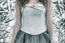 Portraits in Winter