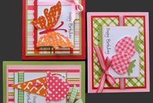 Card Kit Sets / by Dianne Shiozaki