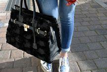 Street Style by AnnaCristy