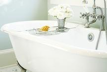 COTTAGE BATH RETREATS / by Sandy Trulson