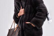 mink furs