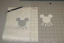 Crafts / Let's Craft Together!
