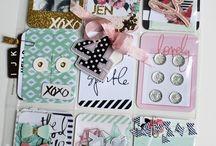 Pocket letters / Inspirasjon