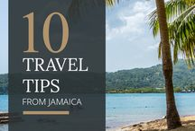 Jamaica / Maximize your trip to Jamaica with these Jamaica travel tips and Jamaica itineraries for independent travellers.
