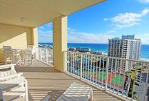 Miramar Beach Vacation Rentals - 2 Bedroom / Vacation Rentals in Miramar Beach, Florida