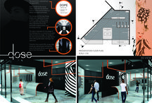 Interior Design / Interior design projects
