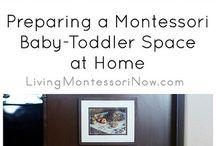 Montessori Baby at Home