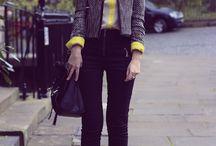 Fashion Style / by Luiza Souza Dias