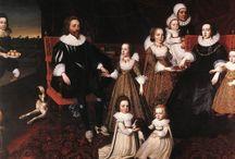 17th-century portraits