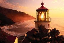 Lightning ~ Lighthouse