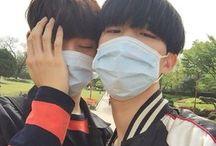 Yaoi Couples