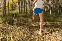Favorite Barefoot Running Places / Where do you do your barefoot running? Share some pics of your favorite running locations.