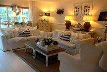 Smukke møbler til stuen
