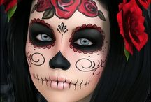 Day of the Dead / All things Day of the Dead