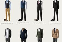 busines suits