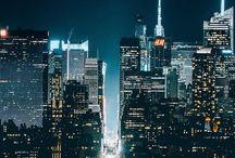 Города и красота