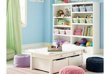 kid s room ideas / by Jason Speers